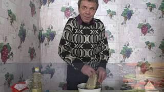 Драники Белорусские .Хочу Пожрать с Дядей Юрой  . Кулинарное шоу . Белорусская кухня.
