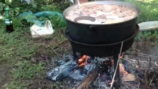 Самый лучший в мире рецепт приготовление блюда из баранины