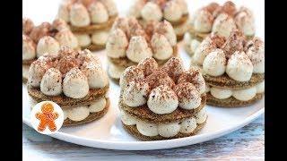 Пирожное Тирамису ✧ По Мотивам Пирожных из Cheese-Cake.ru