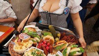 Немецкая кухня/ Deutsche Küche