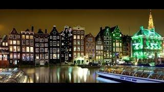 Хочу все Знать! Нависающие дома Голландии