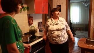Немцы Карасукского района Новосибирской области («Простые рецепты»)