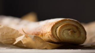 Прессбургер    Bread & Butter    Хлеб и Выпечка на FOOD TV