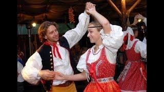 Чешский фольклор