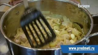 Как приготовить белорусскую мачанку? Вкусное и необычное блюдо за 5 минут!