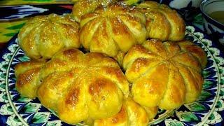 "САМСА ""Тыковка"" Узбекская восточная кухня #yummy #вкусняшки #выпечка #самбуса #самса #узбекскаякухня"