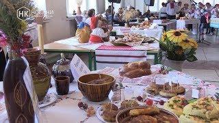 В Краматорске провели «День украинской кухни»