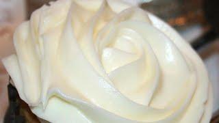 Топ 5 кремов  отлично подойдут для украшения тортов и пирожных!