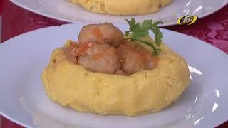 Блюда молдавской кухни в школьном меню