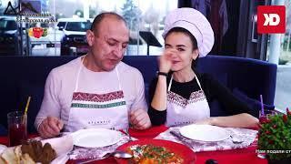 Настоящая болгарская кухня  56 140219