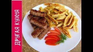 Очень вкусный рецепт! Вся семья влюбится в это блюдо / Schupfnudeln с колбасками