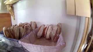 Выпечка хлеба на закваске в Русской печи. Инструкция. Часть 2.
