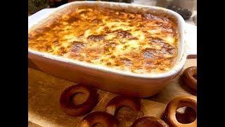 Вкуснейший французский десерт Крем-карамель