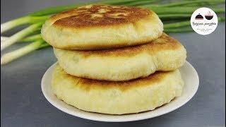 ЛЕПЕШКИ НА ЛЮБОЙ СЛУЧАЙ  Ну, Очень Вкусно с любой начинкой, Просто и Экономно! Tortillas