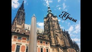 Чешская еда, пиво и не только крыши | Прага