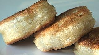 ОЛАДЬИ ДРОЖЖЕВЫЕ /Yeast Pancake /Пышные оладушки.