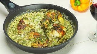 Чкмерули. Грузинская кухня. Рецепт от Всегда Вкусно!