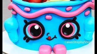 SHOPKINS Cakes | Amazing Cakes Compilation