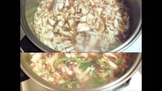 Борщ - блюдо украинской кухни.wmv