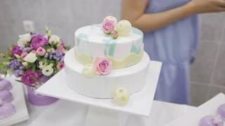 """Курс """"Французские торты и десерты"""""""
