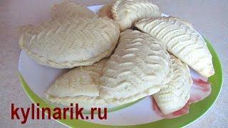 Шекербура рецепт! Шакер бура - рецепт азербайджанской кухни от kylinarik.ru