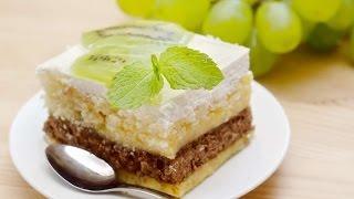 #664. Торты и пирожные (Еда и напитки)