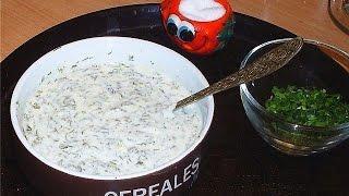 Как приготовить довгу.Азербайджанская кухня
