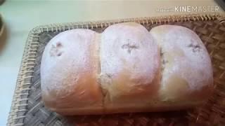 Домашний  хлеб. Несложно,вкусно и быстро