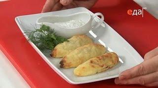 Комовики. Белорусская кухня
