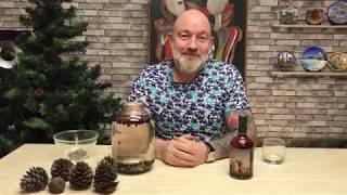 Рецепт кедровой настойки на самогоне