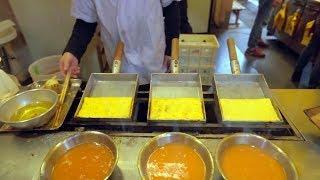 Уличная Еда Японии - Вкус Вкусной Японской Кухни ,Токио Уличная Еда