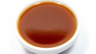 Кисло-сладкий СОУС к МЯСУ и КУРИЦЕ  Как быстро приготовить соус  Рецепт быстрого соуса