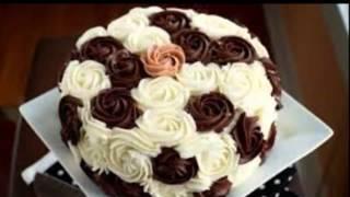 Торт  Украшение тортов