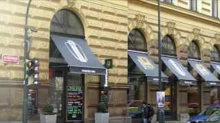 Чехия Прага. Где вкусно и сытно кормят.