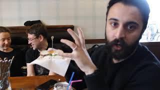 О еврейской кухне