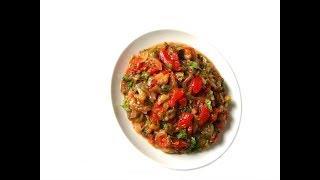 Хоровац Овощной ✧ армянская кухня