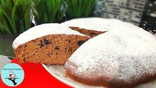 Сладкий пирог за 10 минут + выпечка. Самый быстрый пирог к чаю
