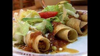 Рецепты лучших блюд мексиканской кухни