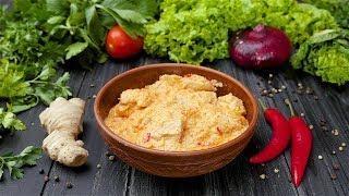 Ренданг из свинины - Рецепты от Со Вкусом