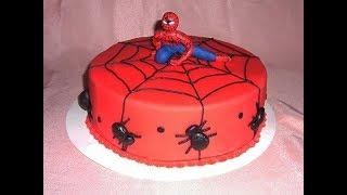 Удивительные идеи торта для детей и подростков