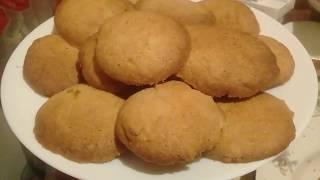 Остфридское печенье / Немецкая кухня / Изумительный вкус / Вкуснейшее печенье!!!
