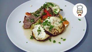 МУСАКА С БАКЛАЖАНАМИ!!! #Молдавская #кухня / Волшебная еда