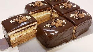 Торт ёки, Пирожное