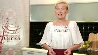 Белорусская кухня. анонс