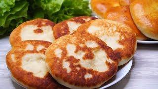 """Необыкновенно Вкусные Лепешки """"Финские""""! Тесто можно и жарить печь !"""