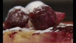 десерт -Десерты французской кухни