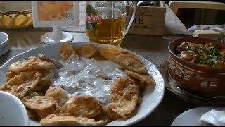 Жизнь в Болгарии Особенности национальной кухни