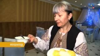 «Молдавская волна» от 22.02.2017 -Мамалыга - volnatv.com