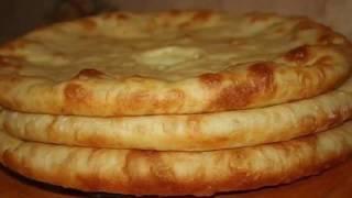 Шедевр молдавской кухни: ПЛАЦИНДЫ с очень вкусной начинкой