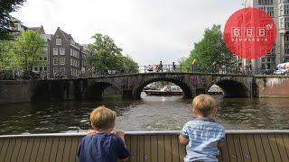 НИДЕРЛАНДЫ (Голландия): отдых с детьми